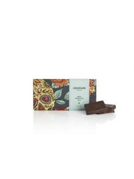 55-60g Mælkechokolade/m nougat Cocoture block 35% Kolli 8