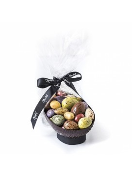 Xocolatl Årets Påskeæg i påskeskal, 200g.-20
