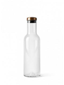 Menu - Flaske karaffel