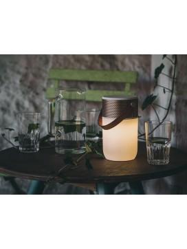 Kreafunk aGlow Bluetooth højtaler med lys, Ny-20
