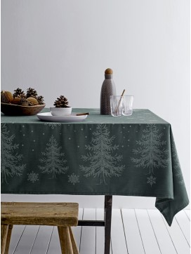 Södahl Winterland damask dug-20