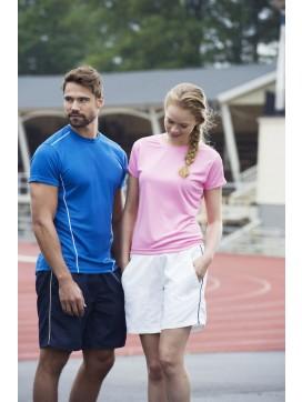 Clique Funktions T-shirt til motion og løb-20