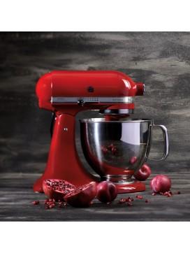 KitchenAid Artisan Standmixer 4,8 liter-20