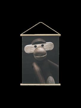 Kay Bojesen Portræt af abe-20