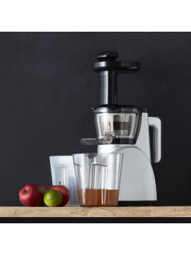 Funktion Slow juicer-20