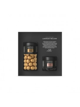Lakrids by Bülow Black Box Regular + Small (Gold/Snowball)-20