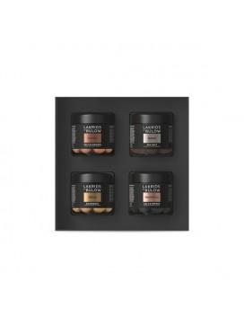 Lakrids by Bülow Black Box 4 x Small Winter Edition-20