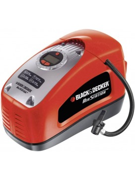 Black and Decker 160 PSI / 11 Bar Multi Luftkompressor-20