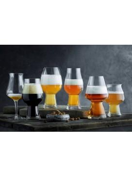 Gourmetgaven Luigi Bormioli Birrateque ølglas-20