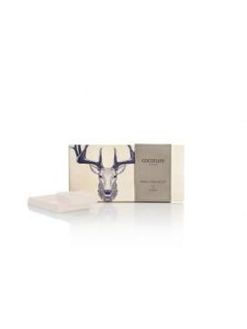 by PR Cocoture Blocks Hvid chokolade/lakrids-20