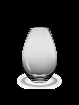 Holmegaard Cocoon Smoke vase