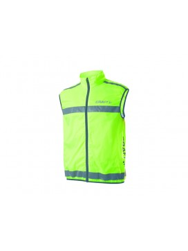 Craft Active Run Refleksvest