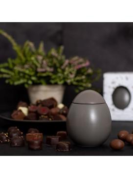 Func Porcelænsæg, lille med påskeæg eller påskeblanding-20