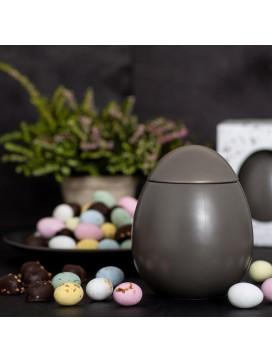 Func Porcelænsæg, mellem med påskeæg eller chokoladeæg-20