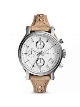 Fossil Dameur Boyfriend med kronograf-20
