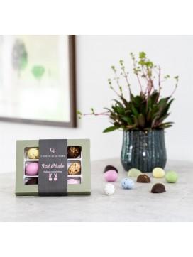 Func Chocolat du Nord God Påske med Påskeæg mix.-20