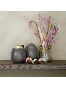 Func Porcelænsæg, lille med påskeæg og påskeblanding-20
