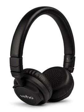 Veho Bluetooth Høretelefoner ZB-5-20