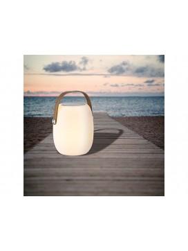 Villa Collection Højttaler med LED lys-20
