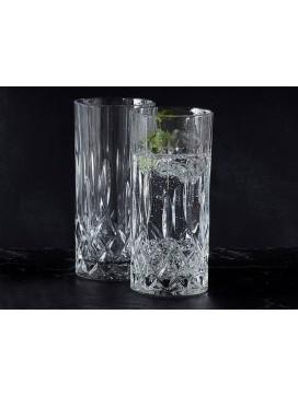 LyngbyGlasLoungeHighballglas2stk-20