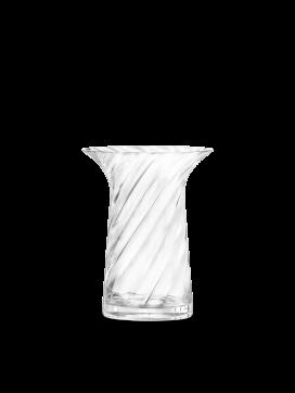 Rosendahl Filigran Vase, line, 16 cm
