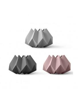 Menu Folded vase-20