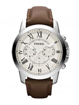 Fossil Herreur Grant med kronograf-20