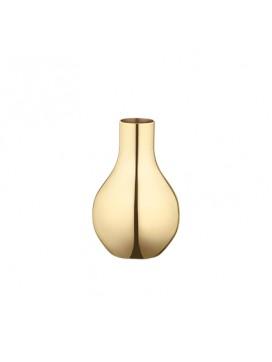 Georg Jensen - Cafu vase, guld