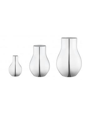 Georg Jensen - Cafu vase, stål