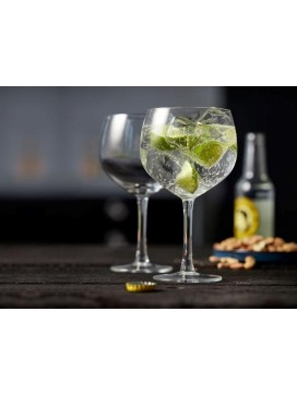 Lyngby Glas Juvel Gin and Tonic Glas, 4 stk.-20