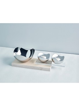 Georg Jensen Bloom Tealight and Petit-20
