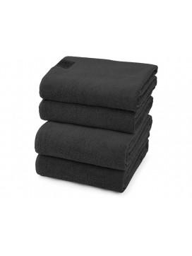 Georg Jensen Damask Gave 3 Håndklædepakke i Steel Grey-20