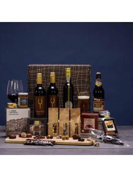 Func Gaveæske Misteltoe and Wine-20