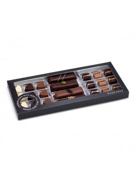 Func EgoLader Marcipan/Chokolade æske-20