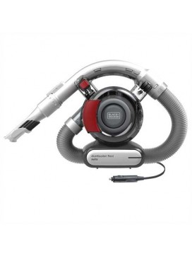 Black and Decker 12W Flexi Bil støvsuger-20