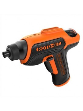 Black and Decker Lithium-Ion Roto-Bit kabelfri skruemaskine-20