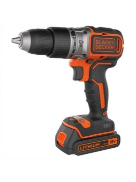 Black and Decker Lithium-Ion kulløs Slagboremaskine-20