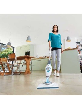 Black and Decker 1600W Steam-mop-20
