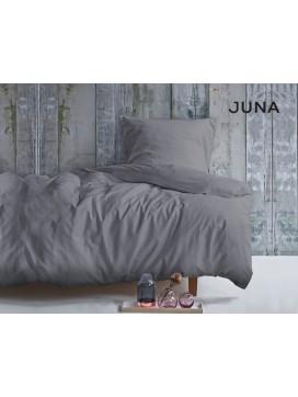 JUNA Cube Sengesæt i Grå 220 cm, 2 sæt-20
