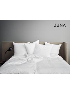 JUNA Cube Sengesæt hvid 220 cm, 2 sæt-20
