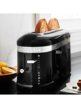 KitchenAid Design Collection Toaster, sort-20