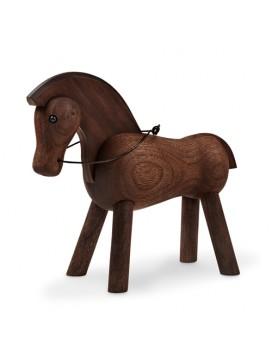 Kay Bojesen Hest i valnøddetræ-20