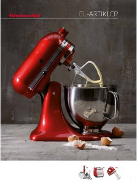 Kitchenaid - El-Artikler