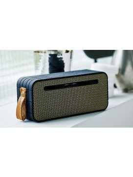Kreafunk aMove Bluetooth højtaler og Powerbank-20