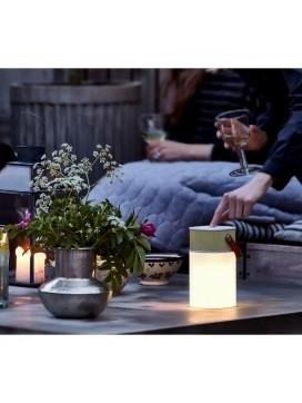 Kreafunk aGlow Bluetooth højtaler med lys-20