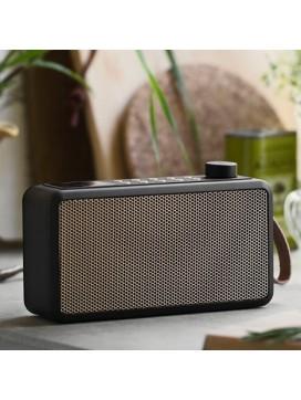 Kreafunk tRadio med DAB+ og bluetooth-20
