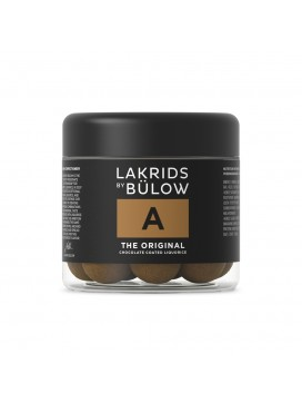 Lakrids by Bülow Small A The Original-20