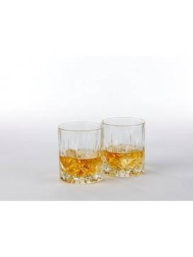 Lyngby Glas Lounge Whiskyglas, 2 stk-20
