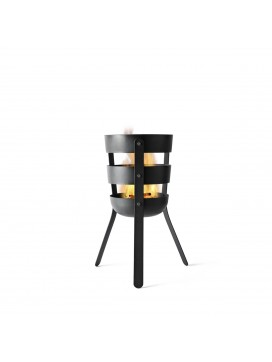 Menu Fire basket by Norm-20