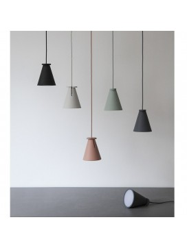 Menu Bollard Lampe